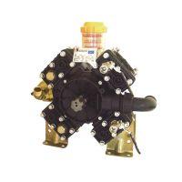 Bomba de membrana modelo PPS-100 VD 40 bar - 100 lts