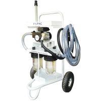 Sistema de filtraje FILPAC · 50 L/min