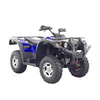 Moto ATV 500 cc