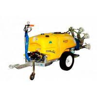 Nebulizador Blower 1500 L - Bomba PPS-100 - 100 L/min - 40 bar