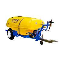 Pulverizador arrastrado Select de 2000 litros