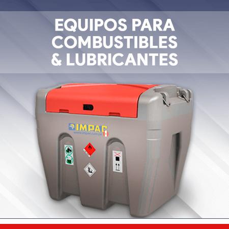 Equipos para Combustibles y Lubricantes Impac Peru