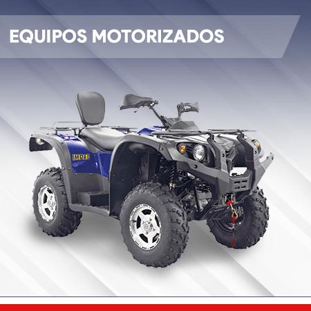 Equipos Motorizados Impac Peru