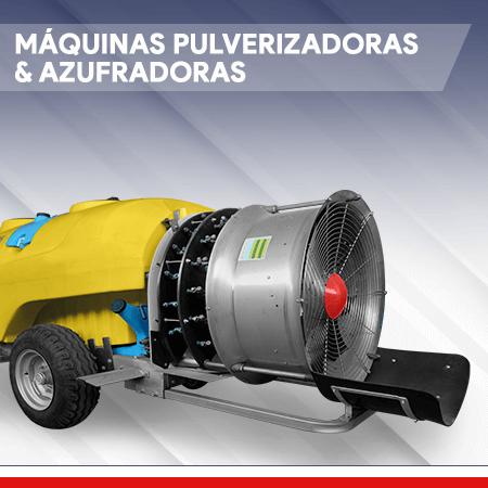 Maquinaria Bigger Impac Peru