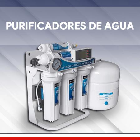 Purificadores de Agua Impac Peru