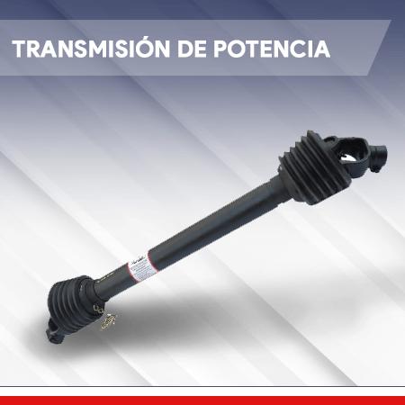 Transmisión de Potencia Impac Peru